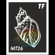Трафарет МТ26