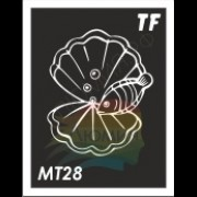 Трафарет МТ28