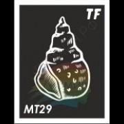 Трафарет МТ29