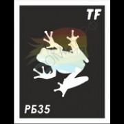 Трафарет РБ35