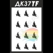 Трафарет ДК37