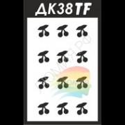 Трафарет ДК38
