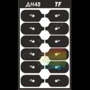 Трафарет ДН48