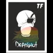 Трафарет ОС8