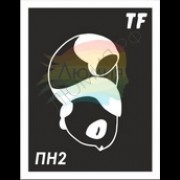 Трафарет ПН2