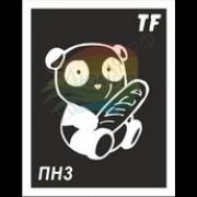 Трафарет ПН3