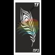 Трафарет ПР3 «ПЕРО»