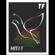 Трафарет НП11