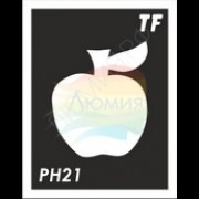 Трафарет РН 21