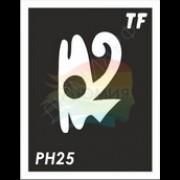 Трафарет РН 25