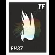 Трафарет РН 37
