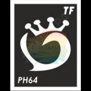Трафарет РН 64