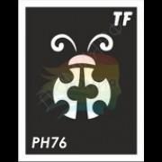 Трафарет РН 76