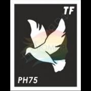 Трафарет РН 75
