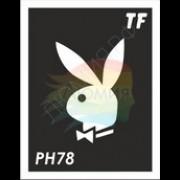 Трафарет РН 78