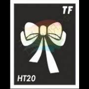 Трафарет НТ 20