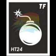 Трафарет НТ 24