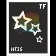 Трафарет НТ 35