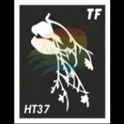 Трафарет НТ 37