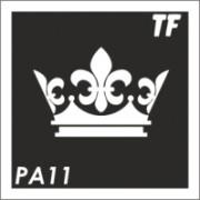 Трафарет РА11