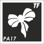 Трафарет РА17