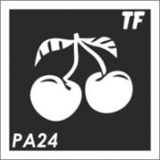Трафарет РА24