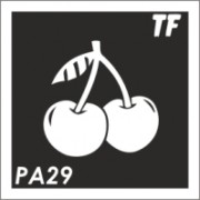 Трафарет РА29