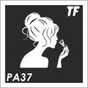 Трафарет РА37