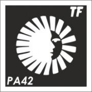 Трафарет РА42