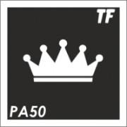 Трафарет РА50