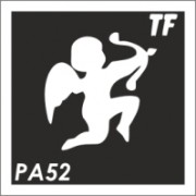 Трафарет РА52