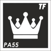 Трафарет РА55