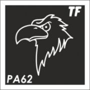 Трафарет РА62