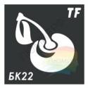 Трафарет БК22