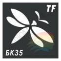 Трафарет БК35