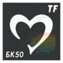 Трафарет БК50