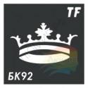 Трафарет БК92