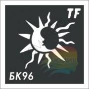 Трафарет БК96