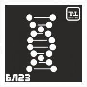 Трафарет БЛ23