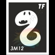 Трафарет ЗМ12