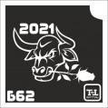 БЫКИ 2021