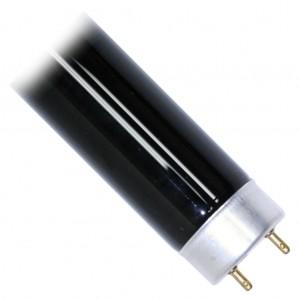 """Лампа люминесцентная УФ/36W G13 120 см. """"Blacklight"""""""