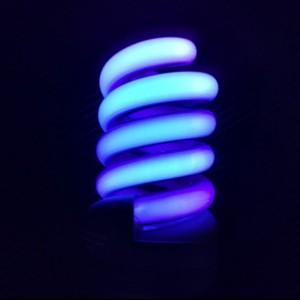 """Ультрафиолетовая лампа УФ/ 26Вт. Е27 """"Blacklight"""""""